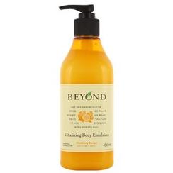 BEYOND - Vitalizing Body Emulsion 450ml