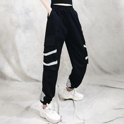 Chililala - Jogger Pants