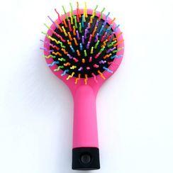 Magic Beauty - Rainbow S Curl Air Volume Brush