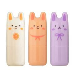 TONYMOLY - Pocket Bunny Perfume Bar (3 Types)