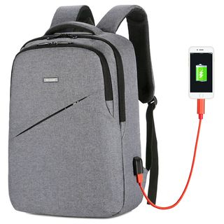 Endemica - Square Lightweight Backpack