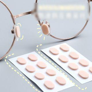 SOONERGO - 黏貼式眼鏡鼻墊