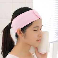 Lazy Corner - Adhesive Closure Facial Hair Band