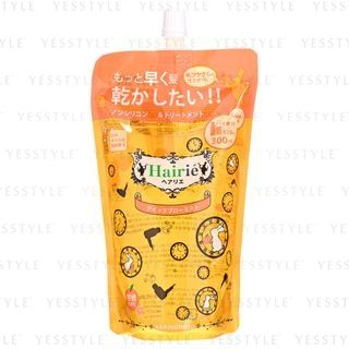 KAMINOMOTO - Hairie Quick Blow Mist Citrus Refill