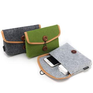 BAGGEST - Wool Laptop Sleeve