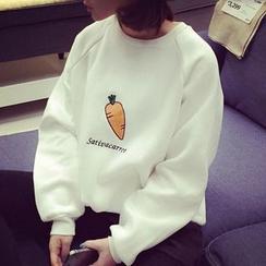 Ukiyo - Printed Sweatshirt