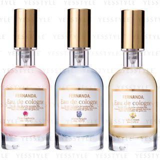 Fernanda - Fragrance Eau De Cologne 30ml - 3 Types