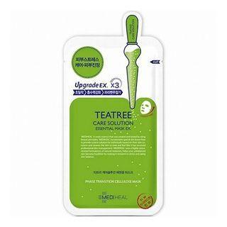Mediheal - Tea Tree Care Solution Essential Mask EX