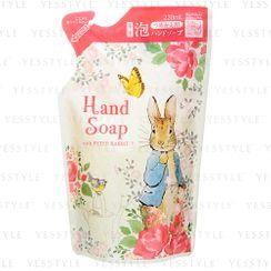 SARAYA - Peter Rabbit Hand Soap Refill