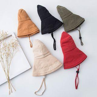 Hat Society - 纯色渔夫帽