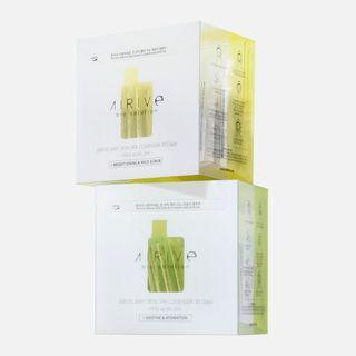 AIRIVE - Airy Skin SPA Cleanser 30 Days Mild Acidic pH - 2 Types