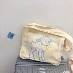 Bolso - 刺绣手提袋