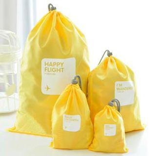 Evorest Bags - Travel Organizer