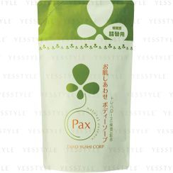 TAIYO YUSHI - Pax Body Soap Refill