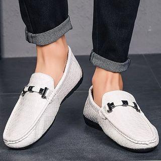 MARTUCCI - Plain Loafers