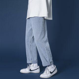 Better Man - 直筒牛仔褲