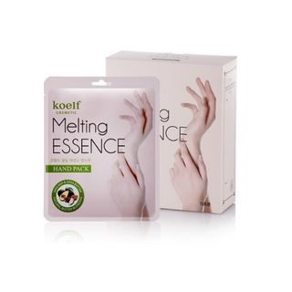 PETITFEE - koelf Melting Essence Hand Pack Set