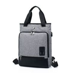 Bagolo - Backpack with USB Charging Port