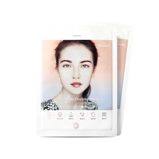 SCINIC - Face Peelter Gommage Peeling Mask
