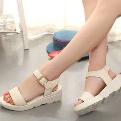 CYOS - Ankle-Strap Sandals