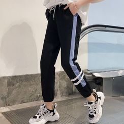 inim - Striped-Side Sweatpants