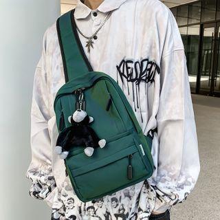 Melois - Canvas Sling Bag