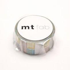 mt - mt Masking Tape : mt fab Pearl Tap Tile Pastel