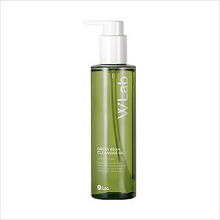 W.Lab - Green Bean Cleansing Oil