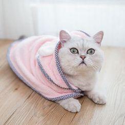 hipidog - Pet Quick Dry Towel