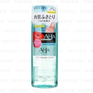 BCL - AHA Cleansing Research 7-In-1 Peeling Lotion