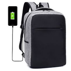 Golden Kelly - Polyester Backpack