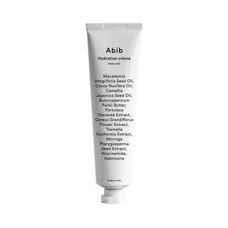 Abib - Hydration Crème Water Tube