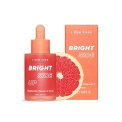 I DEW CARE - Bright Side Up Brightening Vitamin C Serum