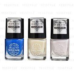 Cosme Station - Kumano Dear Nail Shell Nail Color 5ml - 9 Types