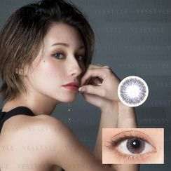 PIA - Minette 1-Day Color Lens Naked Rain