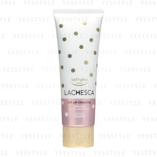 Kose - Softymo Lachesca Hot Gel Cleansing