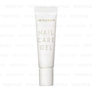Shiseido - Integrate Nail Care Gel