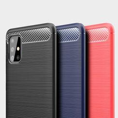 Quivier - Plain Phone Case - Samsung