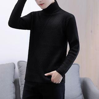 Boham - Turtleneck Sweater