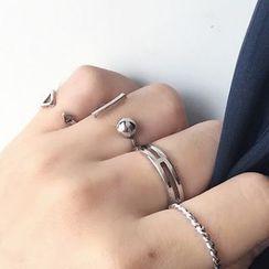 Calypso - 四件套: 戒指