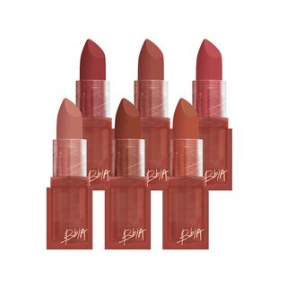 Bbi@ - Last Powder Lipstick - 6 Colors