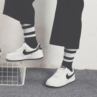 ASAIDA - 条纹袜