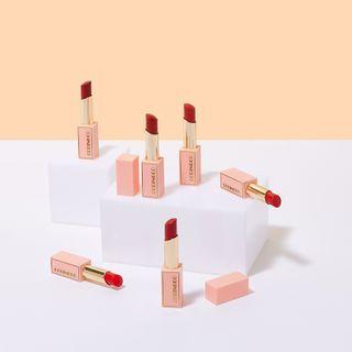 CORINGCO - Momo Chu Bonny Lipstick - 6 Colors