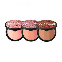 too cool for school - Art Class By Rodin Blusher - 4 Colors