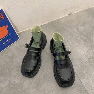 Bolitin - Platform Loafers
