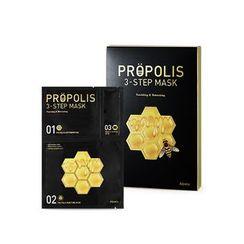 A'PIEU - Propolis 3-Step Mask Set
