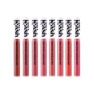 UNLEASHIA - Non-Sticky Dazzle Tint - 5 Colors