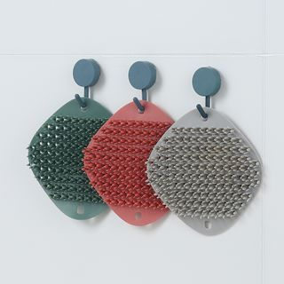 KIizzi - Kitchen Silicone Cleaning Pad