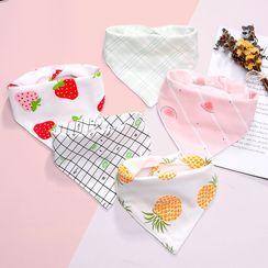 Salonga - 印花寵物頭巾