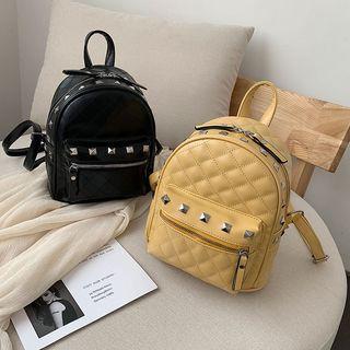 Szeta - 絎縫鉚釘背包